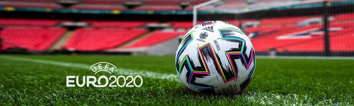 UEFA EURO 2020 Adidas Uniforia