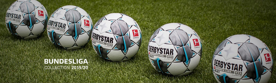 Select Derbystar Bundesliga IMS DERBYSTAR