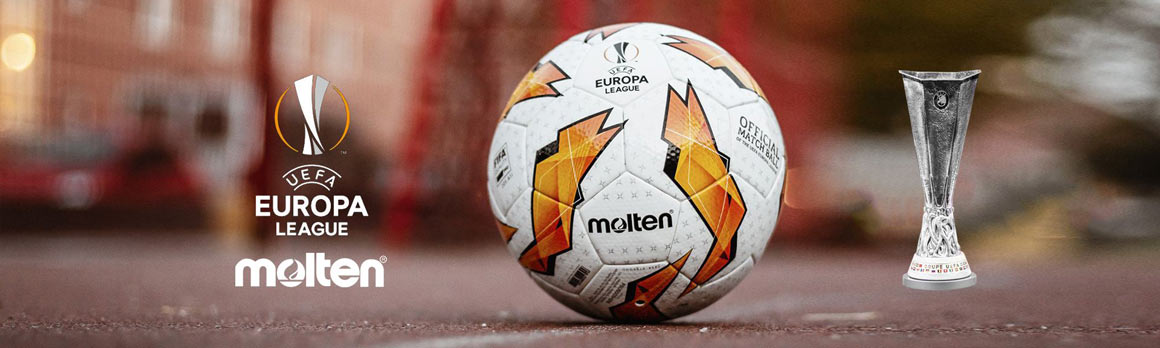 UEFA Europa League Molten