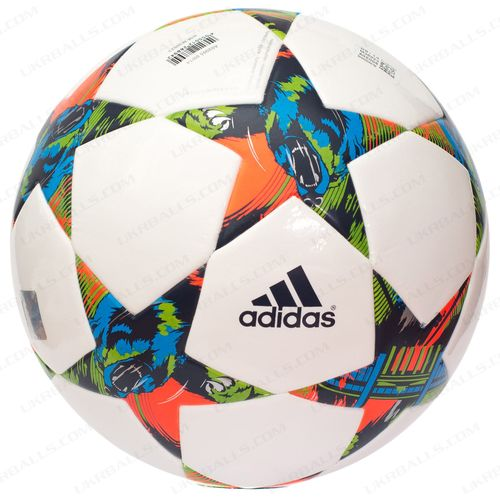 Футбольний м'яч Adidas Finale Berlin Top Training FIFA, артикул: M36923