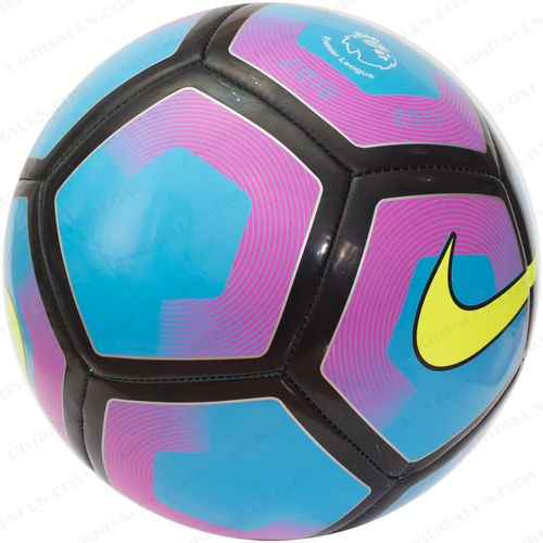 Футбольний м'яч Nike Pitch Premier League Ball, артикул: SC2994-400