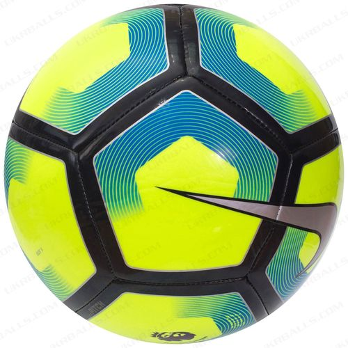 Футбольний м'яч Nike Pitch Premier League Ball, артикул: SC2994-702
