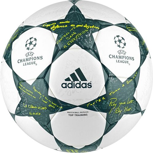 Футбольний м'яч Adidas Finale Top Training FIFA, артикул: AP0373