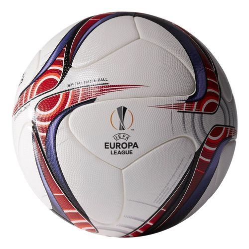 Футбольний м'яч Adidas Europa League Official Match Ball, артикул: AP1689