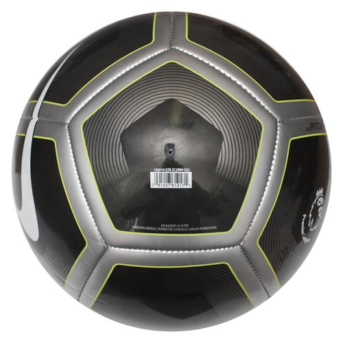 Футбольний м'яч Nike Pitch Premier League Ball, артикул: SC2994-022