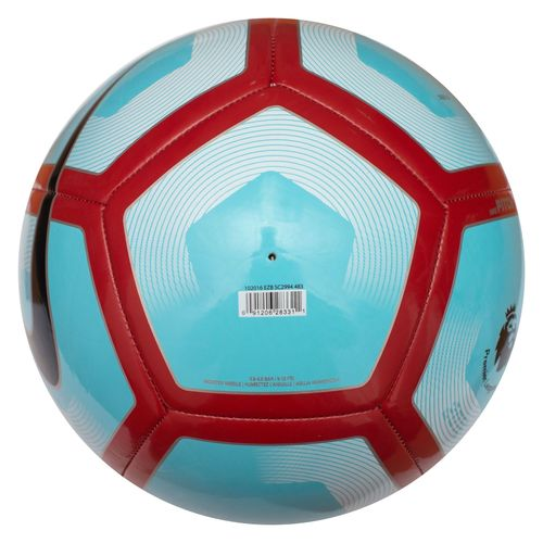 Футбольний м'яч Nike Pitch Premier League Ball, артикул: SC2994-483