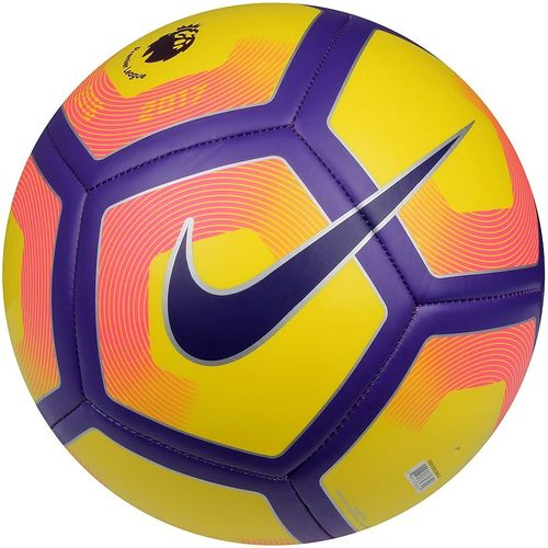 Футбольний м'яч Nike Pitch Premier League Ball, артикул: SC2994-703