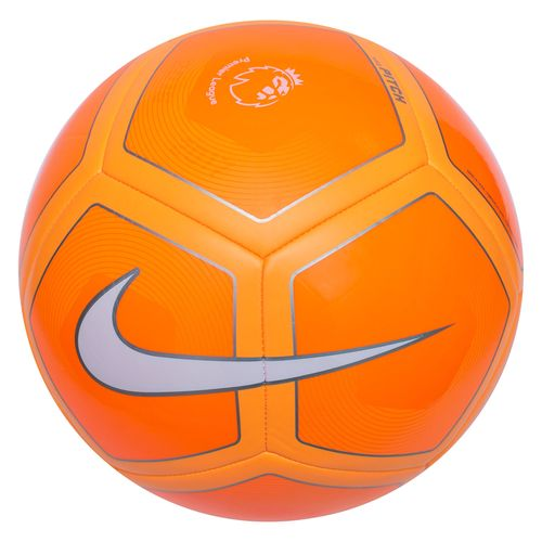 Футбольний м'яч Nike Pitch Premier League, артикул: SC2994-815