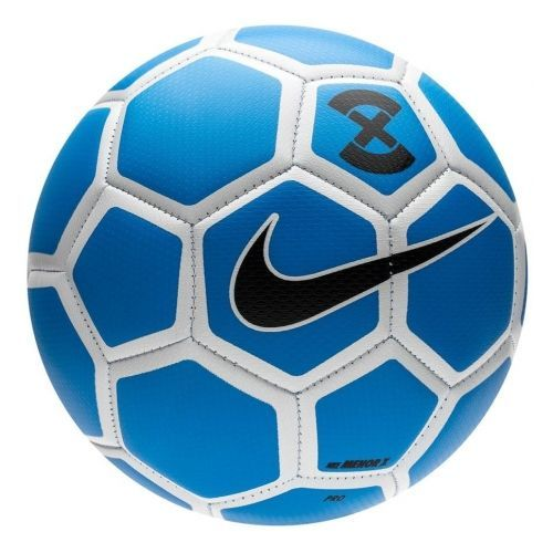 Футзальний м'яч Nike FootballX Menor Royal, артикул: SC3039-406