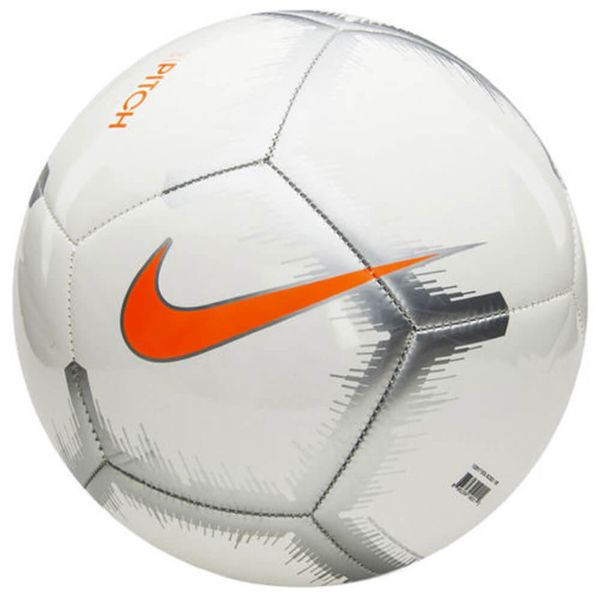 Футбольний м'яч Nike Strike Pitch Event Pack, артикул: SC3521-100