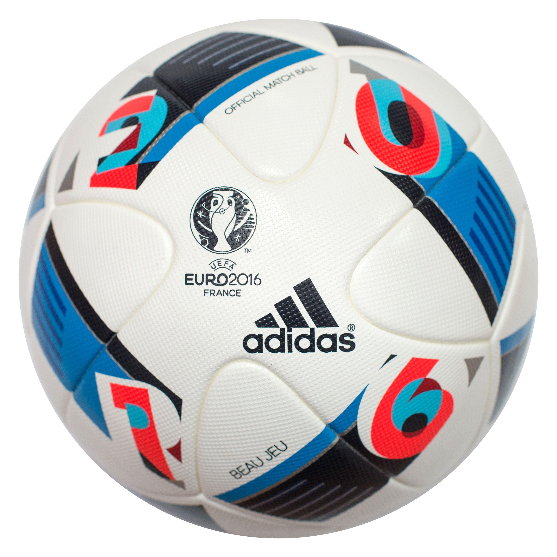 Купить футбольный мяч Adidas UEFA EURO 2016 OMB AC5415  54414688cad7b