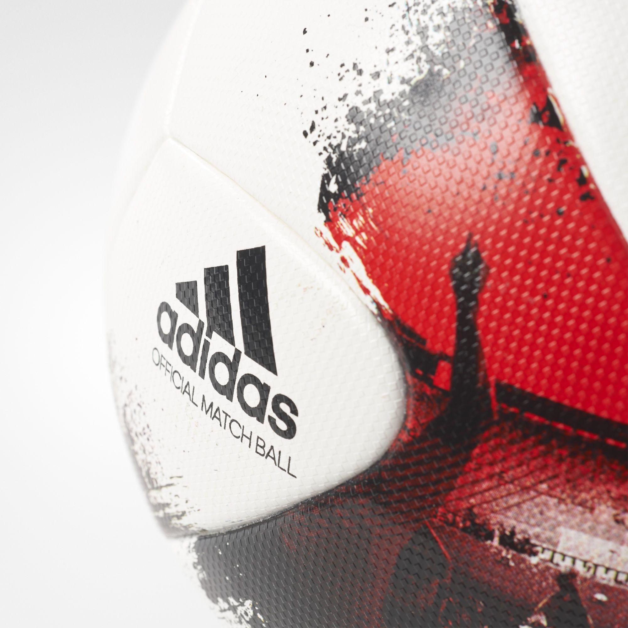 Купить футбольный мяч Adidas European Qualifiers AO4839  36d9b5d2a2f08