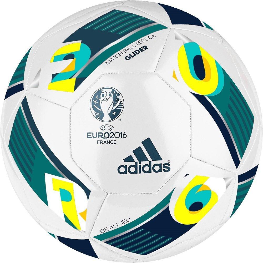 Купить футбольный мяч Adidas EURO 2016 Glider AX7354  d7151e63e0aac