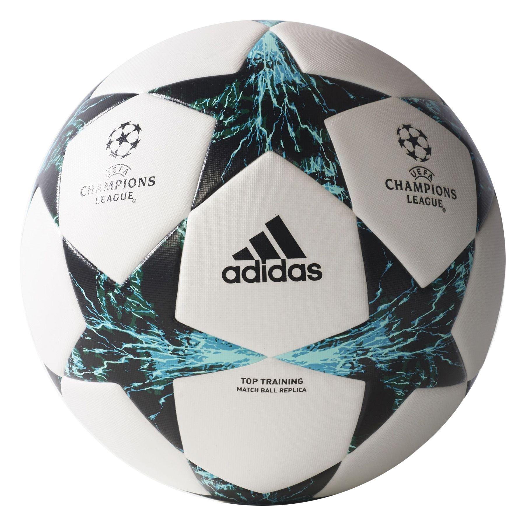 Купить футбольный мяч Adidas Finale 17 Top Training Soccer Ball ... d6e5108f2678a