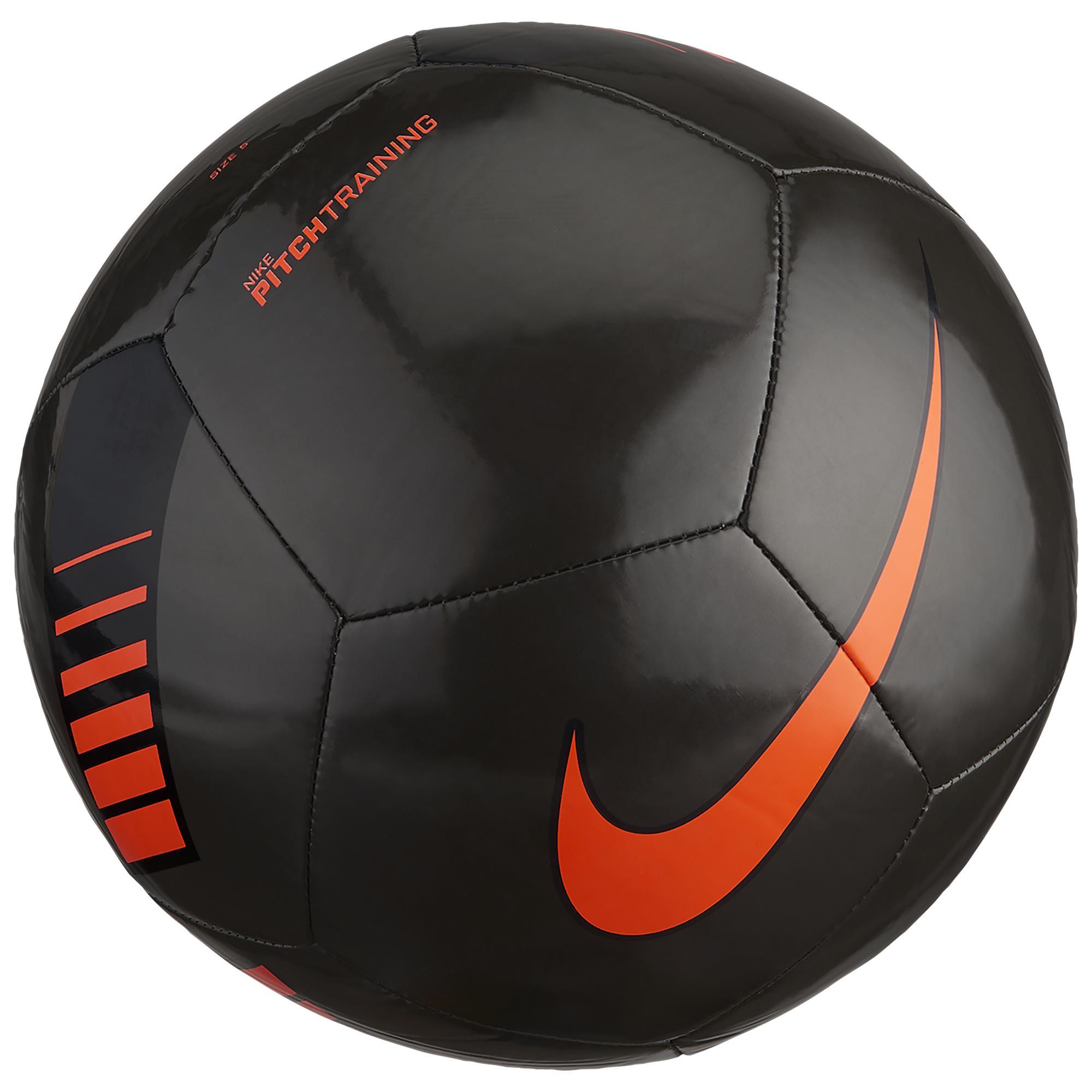 904048a0 Купить футбольный мяч Nike Pitch Training SC3101-008 | UkrBalls.com