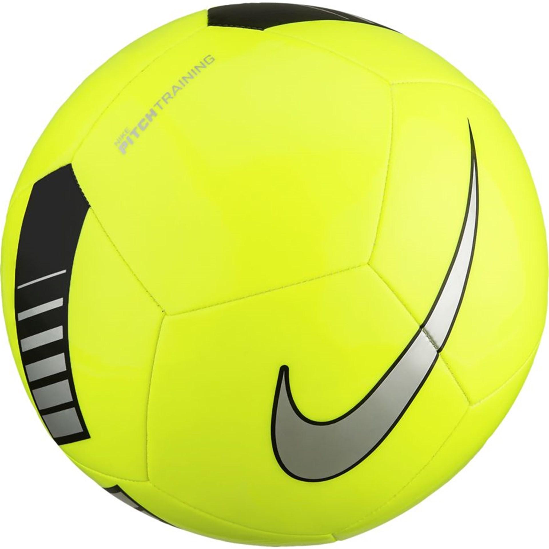 Купить футбольный мяч Nike Pitch Training SC3101-702  8308ed95bd149
