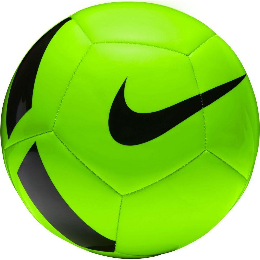 Купить футбольный мяч Nike Pitch Team SC3166-336  767241751a42d