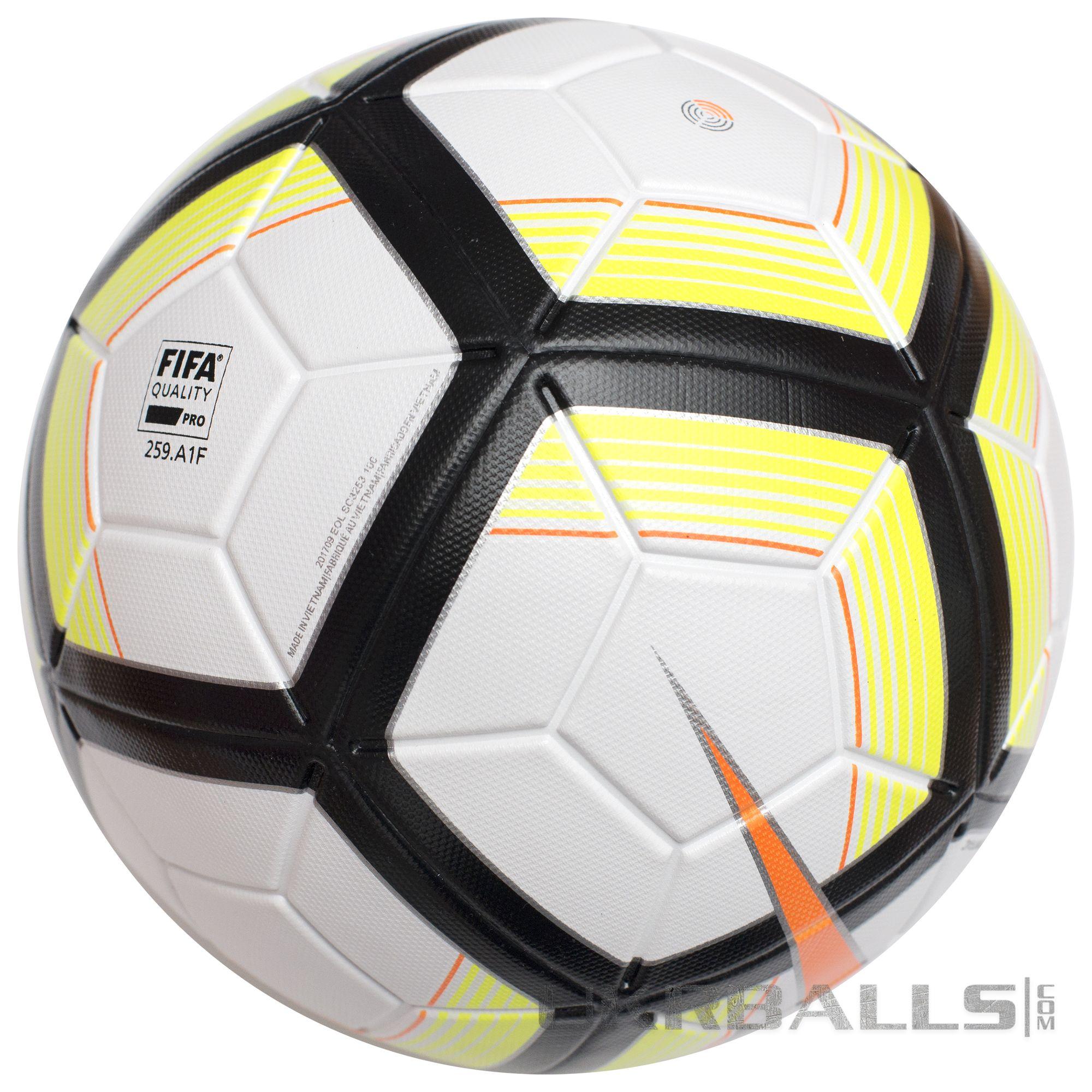 1e67b6e4 Купить футбольный мяч Nike Team FIFA Magia SC3253-100 | UkrBalls.com