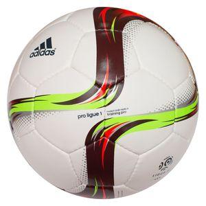 Футбольний м'яч Adidas PRO Ligue 1 Training Pro розмір 5