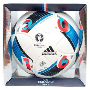 Футбольный мяч Adidas UEFA EURO 2016 OMB размер 5