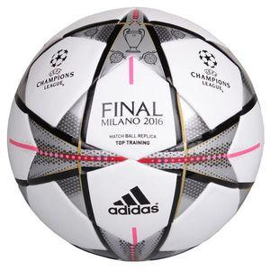 Футбольный мяч Adidas Finale Milano TOP Training FIFA размер 5