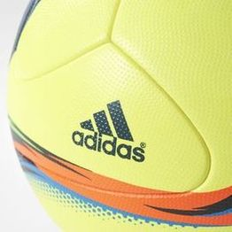 Футбольний м'яч Adidas Pro Ligue 1 Official Match Ball, артикул: AC5875 фото 2