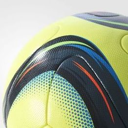 Футбольний м'яч Adidas Pro Ligue 1 Official Match Ball, артикул: AC5875 фото 4