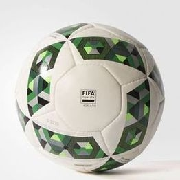 Футбольний м'яч Adidas Pro Ligue 1 Training Ball, артикул: AO4818 фото 1