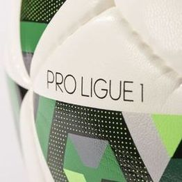 Футбольний м'яч Adidas Pro Ligue 1 Training Ball, артикул: AO4818 фото 4