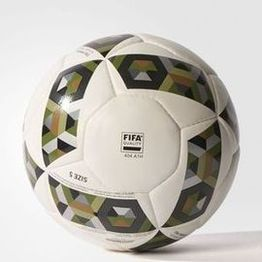 Футбольний м'яч Adidas Pro Ligue 1 Training Ball, артикул: AO4819 фото 1