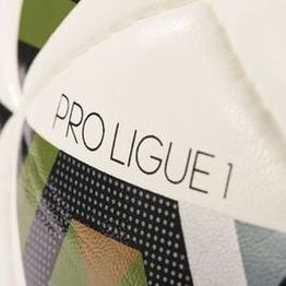 Футбольний м'яч Adidas Pro Ligue 1 Training Ball, артикул: AO4819 фото 4