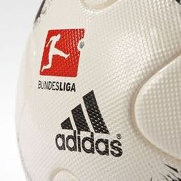 Футбольний м'яч Adidas Torfabrik Official Match Ball, артикул: AO4831 фото 3
