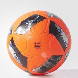 Футбольний м'яч Adidas Torfabrik Training Liga Ball, артикул: AO4833 фото 1