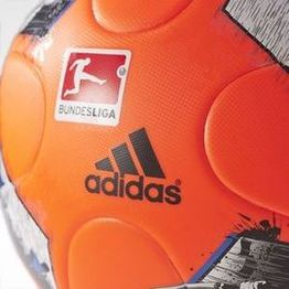 Футбольний м'яч Adidas Torfabrik Training Liga Ball, артикул: AO4833 фото 2