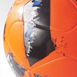 Футбольний м'яч Adidas Torfabrik Training Liga Ball, артикул: AO4833 фото 4