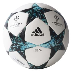 Adidas Finale 17 Official Game Ball