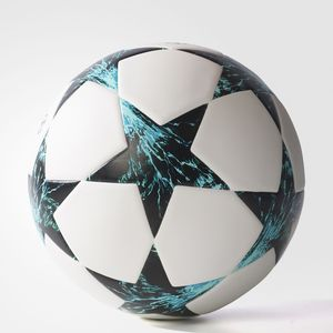 Футбольний м'яч Adidas Finale 17 Top Training Soccer Ball, артикул: BQ1852 фото 1
