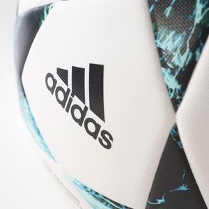 Футбольний м'яч Adidas Finale 17 Top Training Soccer Ball, артикул: BQ1852 фото 2