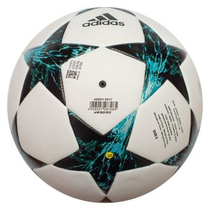 Футбольний м'яч Adidas Finale 17 Top Training Soccer Ball, артикул: BQ1852 фото 5