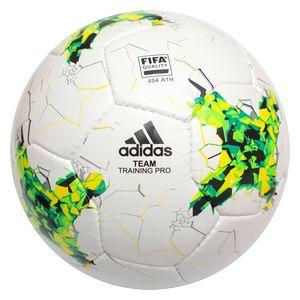 Футбольний м'яч Adidas Team Training Pro розмір 5