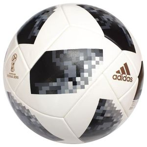 Футбольний м'яч Adidas Telstar 18 World Cup Top Competition, артикул: CE8085 фото 3