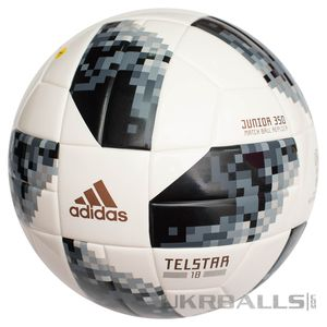 Adidas Telstar 18 Junior 350g
