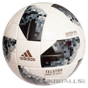 Adidas Telstar 18 Junior 290g