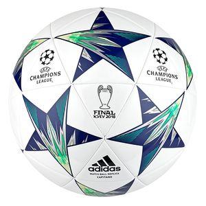 Adidas Finale Kiev 2018 Capitano Ball Blue