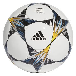 Adidas Finale Kiev 18 Competition Ball