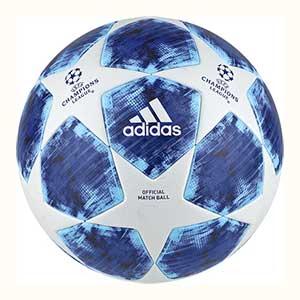 Adidas Finale 18 UCL Official Match Ball