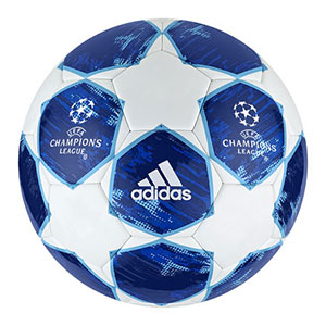 Adidas Finale 18 UCL Competition