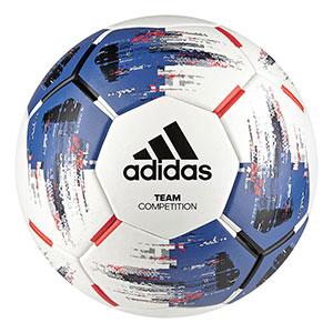Футбольний м'яч Adidas TEAM Competition розмір 5