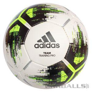 Футбольный мяч Adidas Team Training Pro размер 5