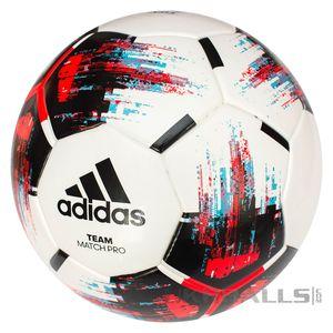 Футбольний м'яч Adidas TEAM Match Ball розмір 5